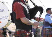{Calgary Highland Games-September 3th, 2016}