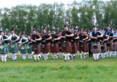 {Ellerslie Highland Games-June 23, 2013}