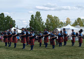 {Foothills Highland Games -August 27, 2016}